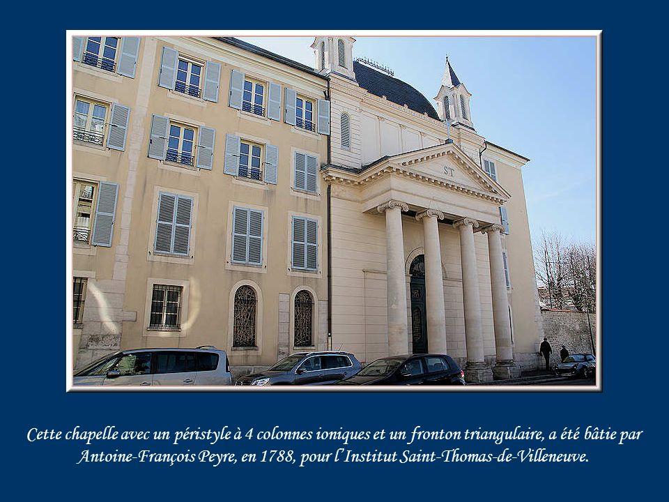 LHôtel de Soissons a été construit pour Eugène-Maurice, comte de Soissons et son épouse Olympe Mancini (1639-1708).