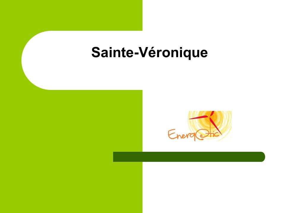 Sainte-Véronique