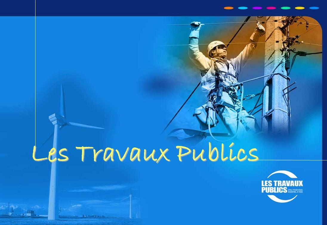 O PT IO 1 Les Travaux Publics