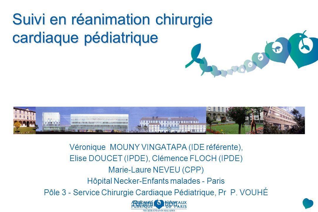 Véronique MOUNY VINGATAPA (IDE référente), Elise DOUCET (IPDE), Clémence FLOCH (IPDE) Marie-Laure NEVEU (CPP) Hôpital Necker-Enfants malades - Paris P
