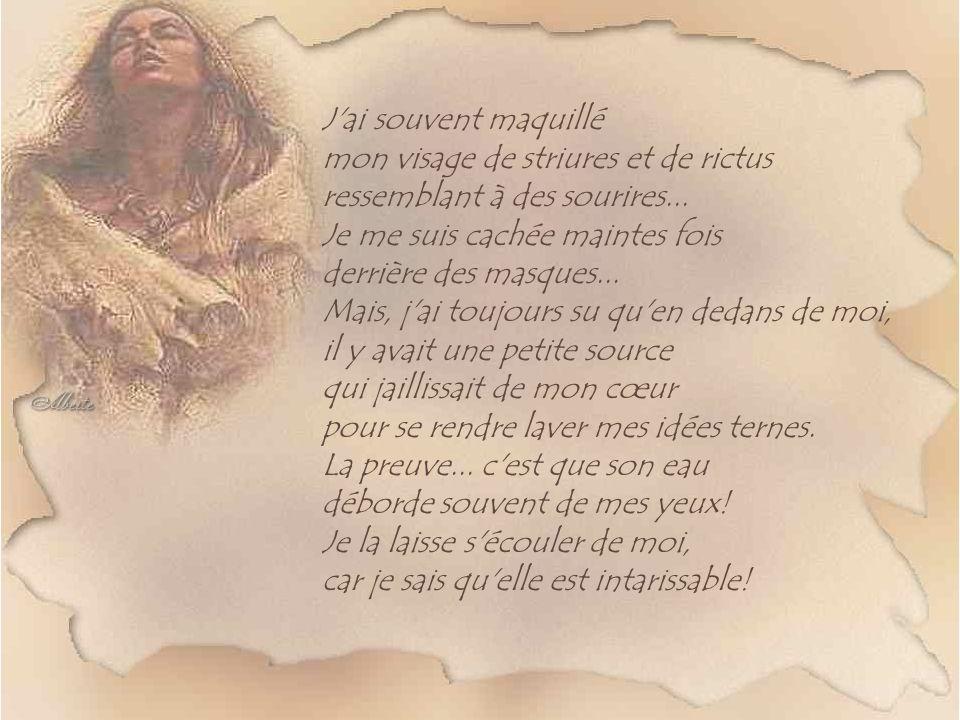 Auteure du texte : Jovette Mimeault Conception et montage : Alberte S. C. ©