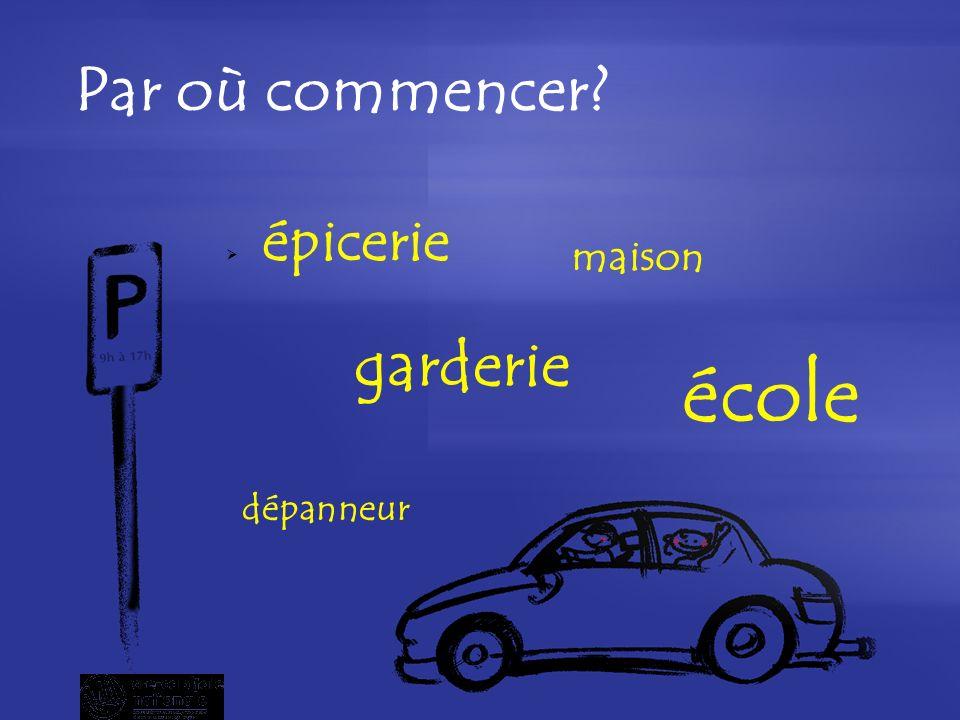 Vous économiserez de largent Vous respirerez mieux Vous réduirez lusure du moteur de votre véhicule Vous protégerez votre environnement...