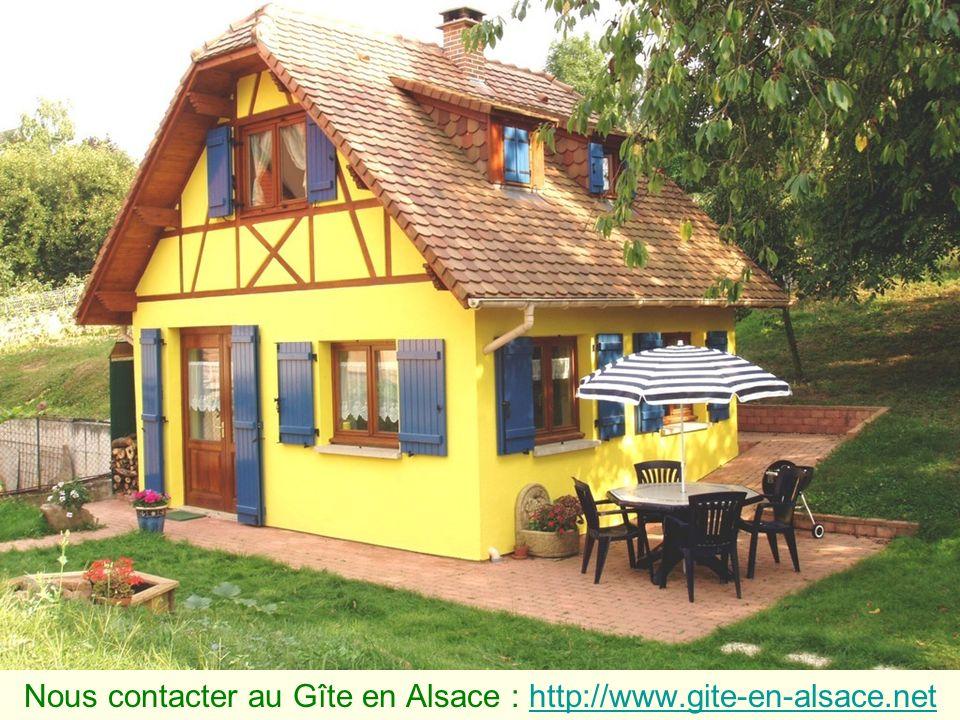 Nous contacter au Gîte en Alsace : http://www.gite-en-alsace.nethttp://www.gite-en-alsace.net