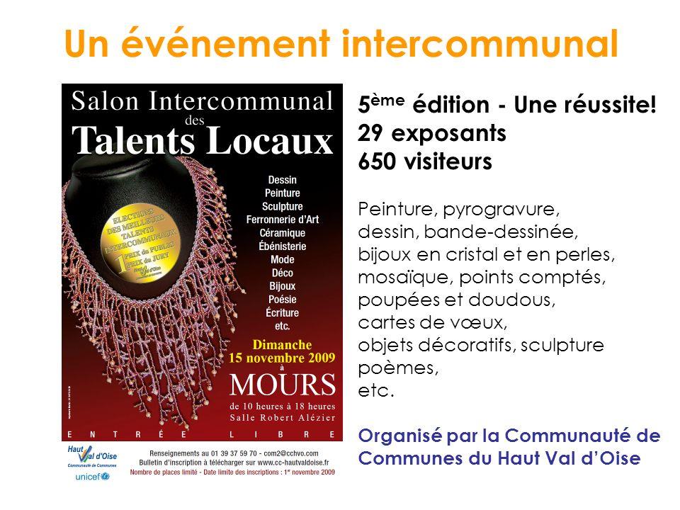 Informations pratiques Cet événement est organisé et financé par la Communauté de Communes du Haut Val dOise 16, rue Nationale 95 260 Beaumont-sur-Oise Coordonnées des exposants sur demande Contact: Magali Chaumont 01.39.37.59.73 – com2@cchvo.comcom2@cchvo.com