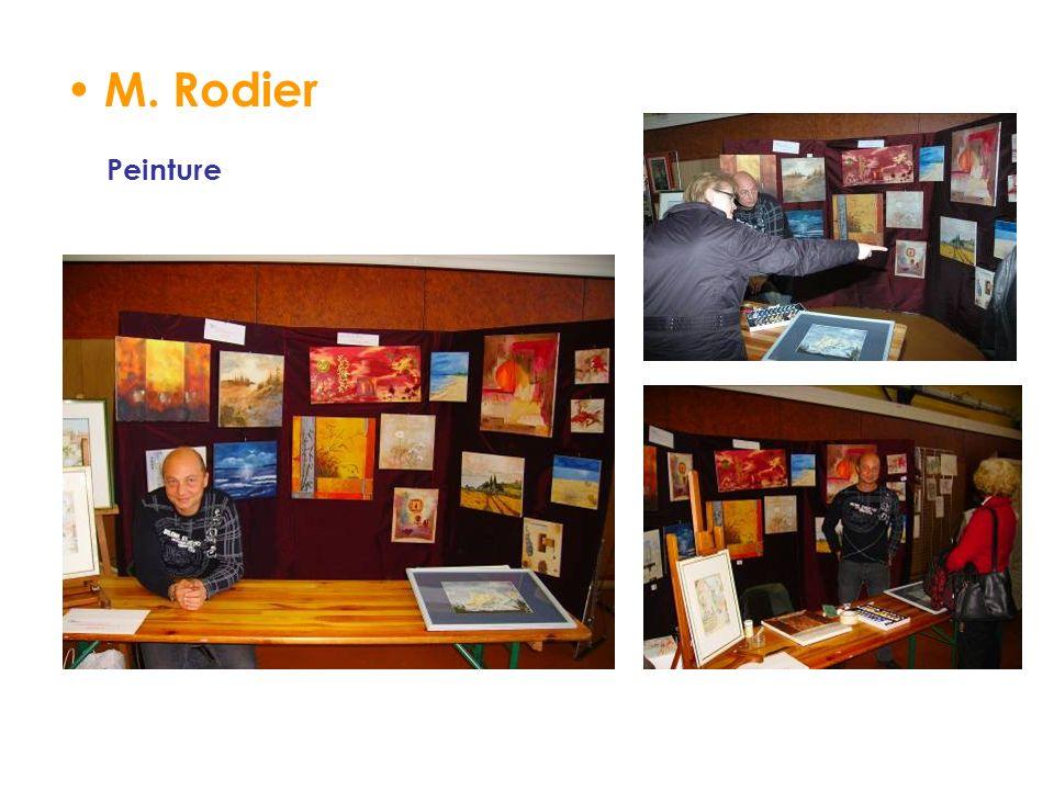 M. Rodier Peinture