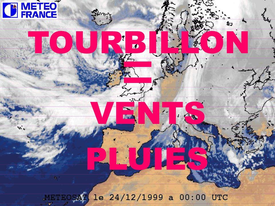 TOURBILLON VENTS PLUIES
