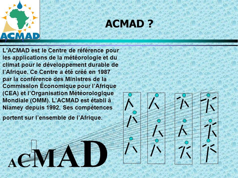 ACMADACMAD ACMAD .