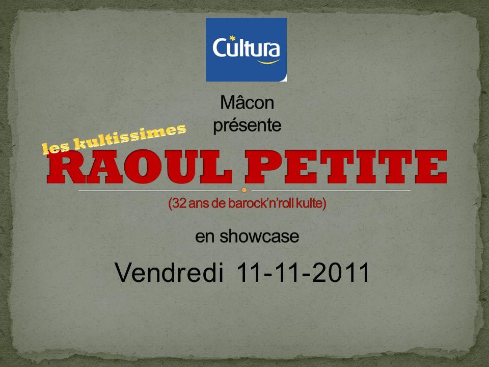 Vendredi 11-11-2011