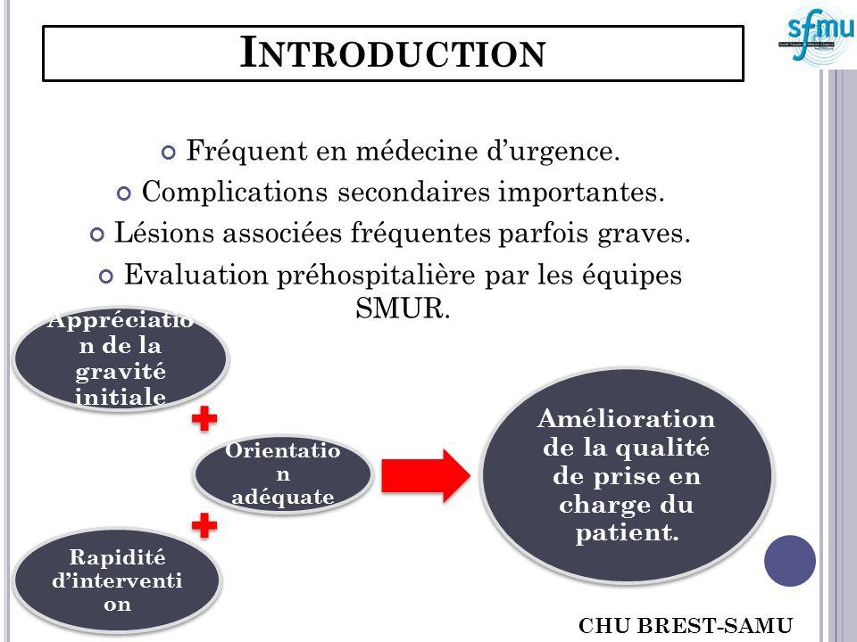 S TRATÉGIE AU SERVICE D ACCUEIL DES URGENCES VITALES (SAUV) Hospitalisation en SAUV!!.