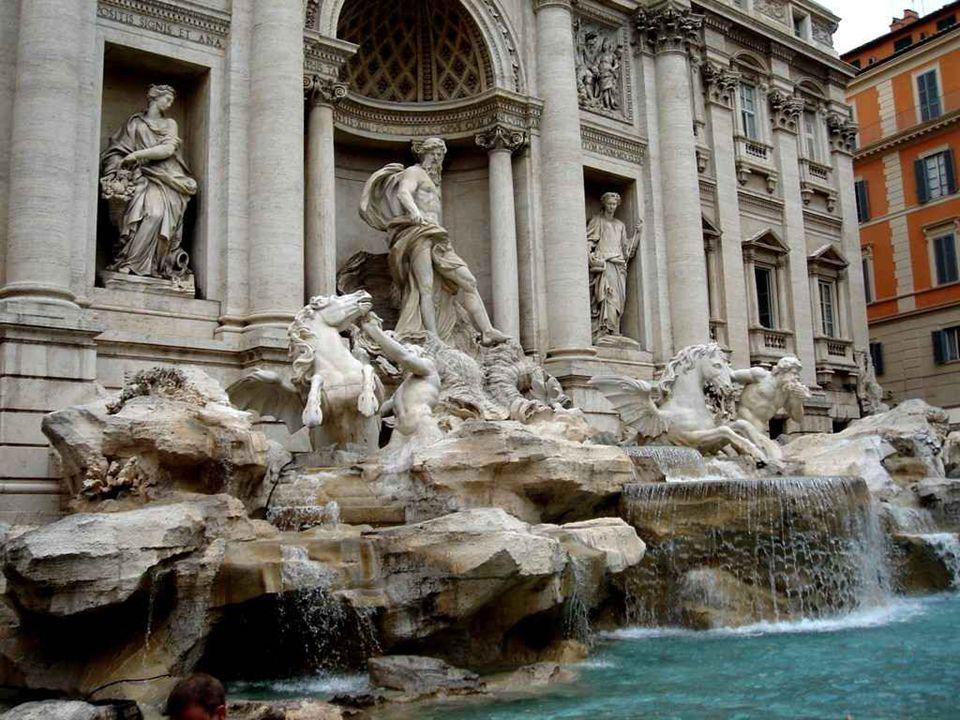 Rome est également le chef-lieu de la région du Latium et de la province de Rome.