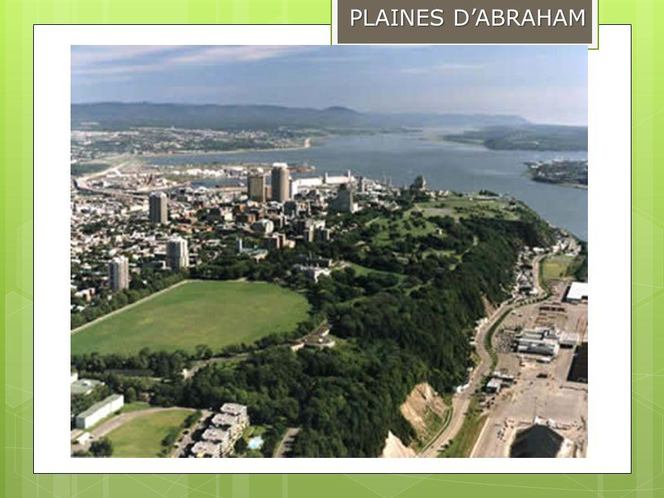 PLAINES DABRAHAM