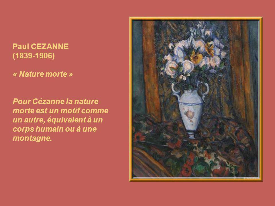 Les XIXème et XXème siècles voient arriver les peintres de plein air que sont avant tout les « Impressionnistes » tels Bazille, Cézanne, Monet, Renoir, Van Gogh etc …..