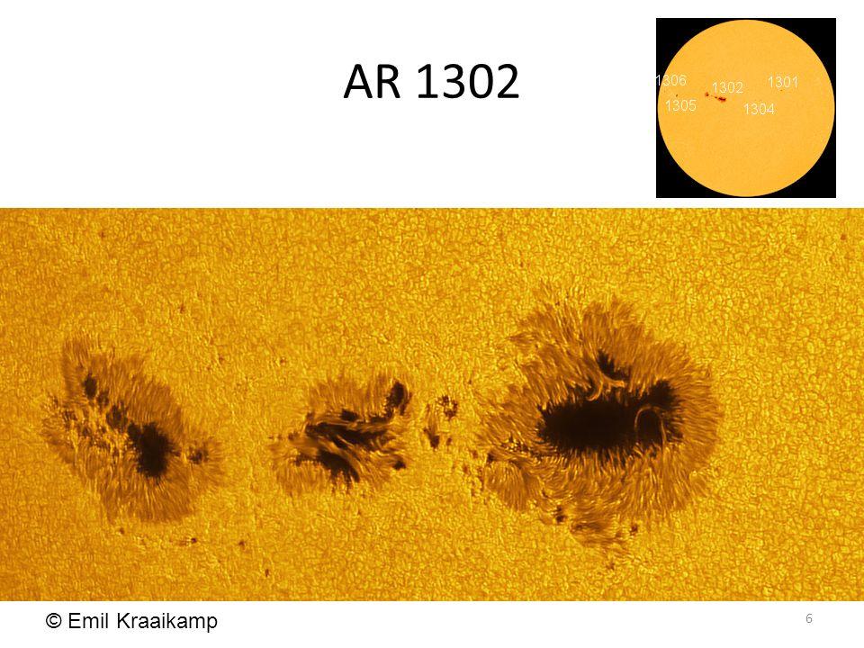 Jupiter – 65 satellites Sept.2010, annoncé en juin 2011 S/2010 J1: 2 km mag.