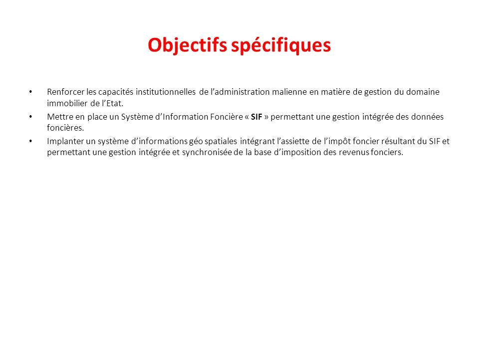 DEFINITION Le Cadastre se définit comme étant létat civil de la propriété bâtie et non bâtie.