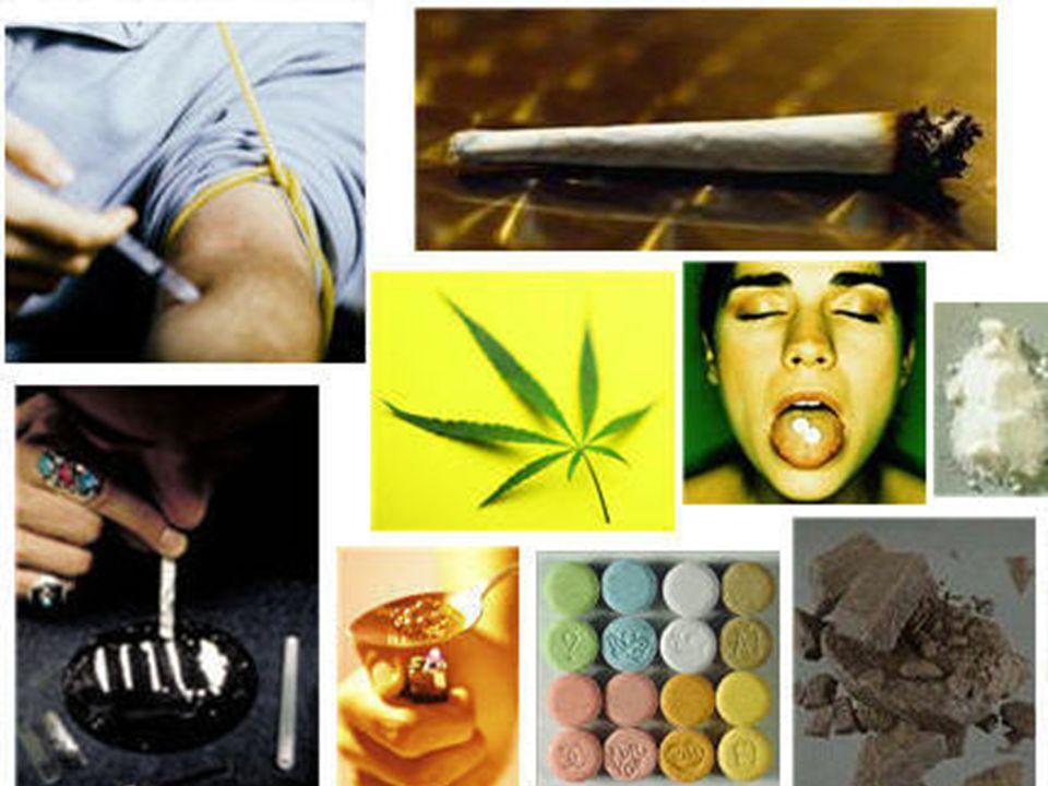 Toxicomanie en milieu de jeunes. La production et le trafic. Les données Algériennes.