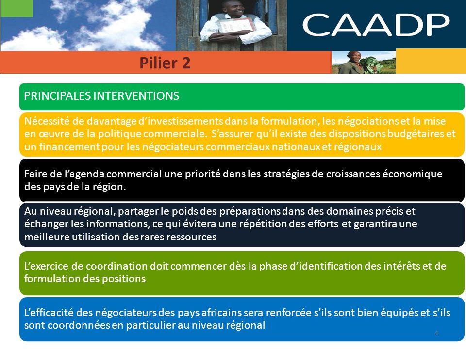CRNM : Mécanisme de négociation de la région des Caraïbes Le Mécanisme de négociation de la région des Caraïbes (CRNM), aujourdhui appelé Bureau des négociations commerciales.