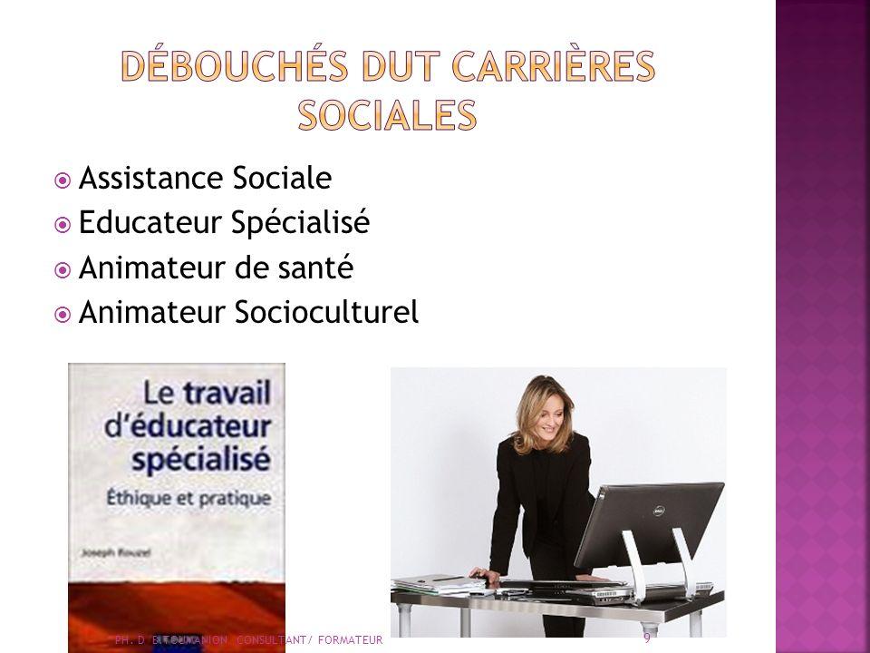 Parcours Santé publique Parcours management Carrière SocialesGEA L.