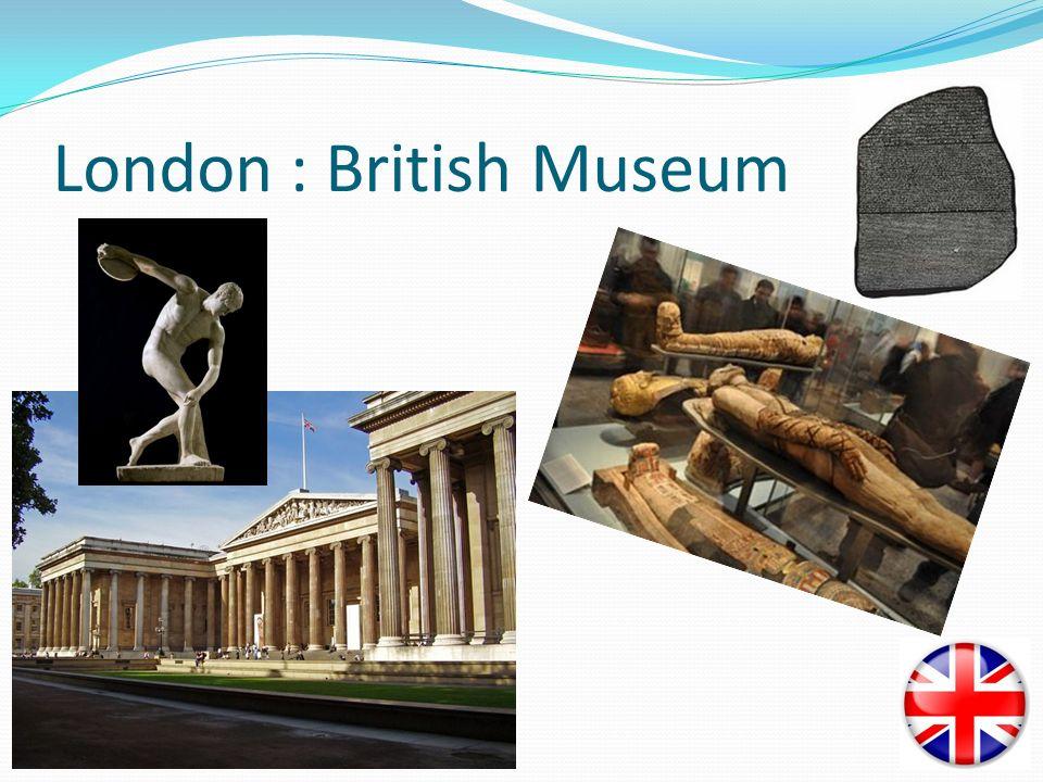 London : Natural History Museum