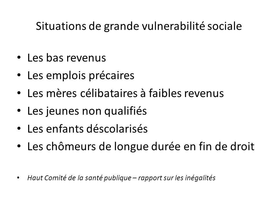Lève toi et réinsère toi LE TAUX DE CHOMAGE ATTEINT 10,3% Fin décembre 2012, la France comptait 3 389 400 chômeurs outre mer compris Les chômeurs de longue durée ( + de 3 ans ) a dépassé le seuil du demi- million.