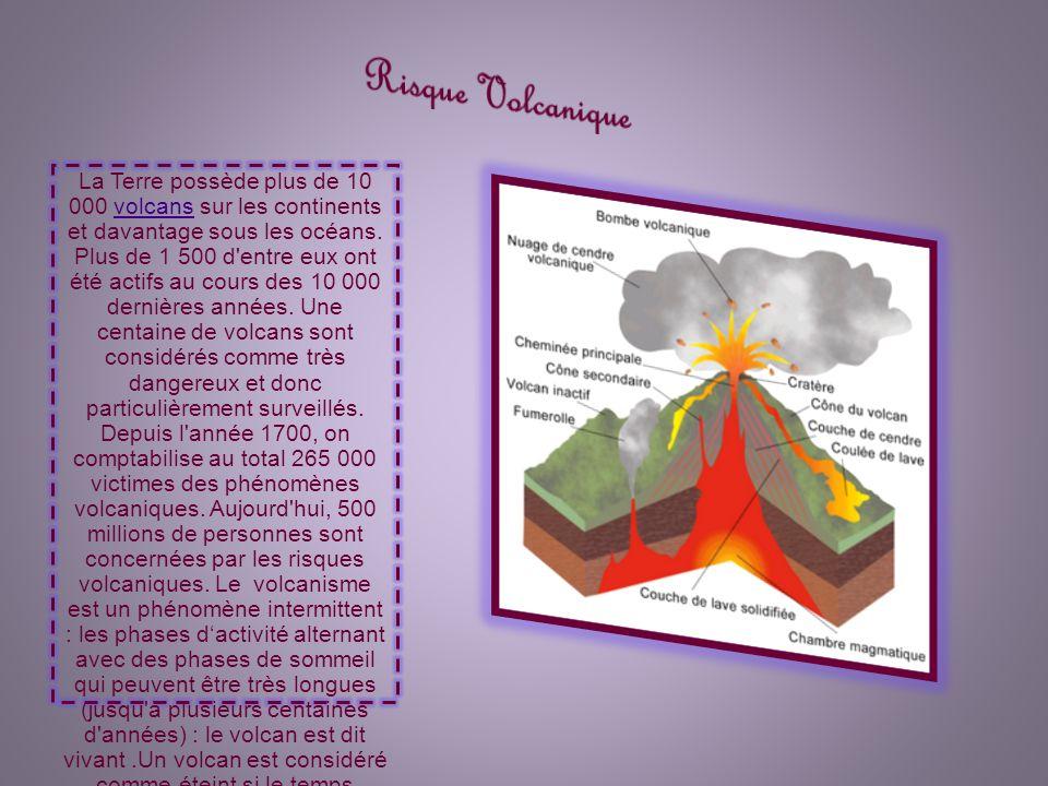 Comment lHomme peut-il se protéger du risque volcanique ? Sommaire I. Quest-ce quun risque volcanique ? II.Comment peut-on se protéger du risque volca