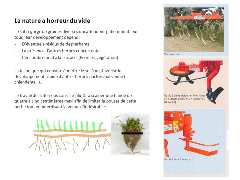 L équilibre du Tracteur La répartition des masses Le poids du tracteur va dépendre des travaux que lon prévoit, lautonomie pour les traitements...