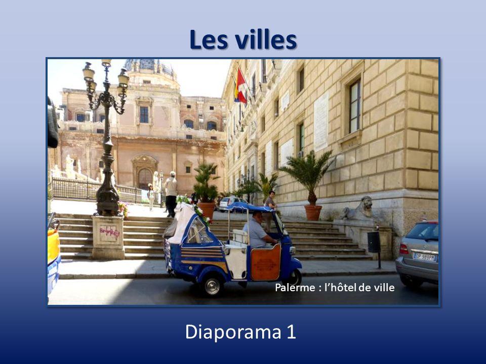 La Sicile en quelques clics Et en musique en cliquant sur la photo