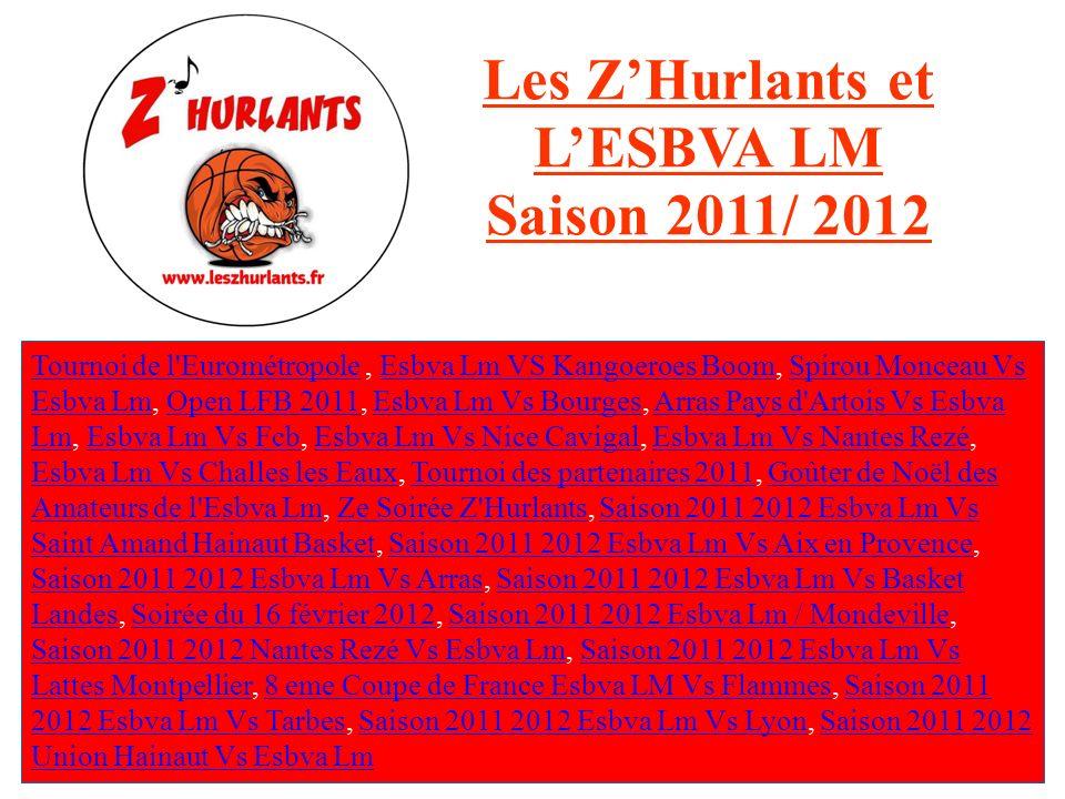 Les articles Le maquillage supporters ZHurlants aux couleurs de lEsbva Lm …..