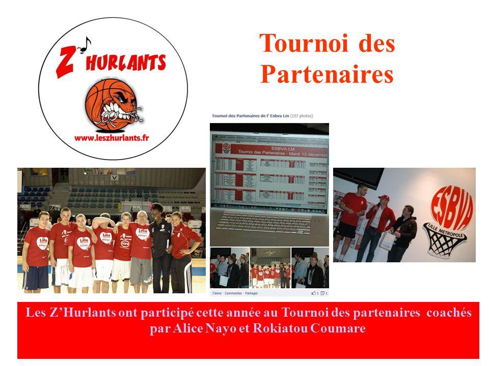 Participation à lOpen de Coubertin 2011 Open LFB 2011Open LFB 2011 24 sept. 201124 sept. 2011