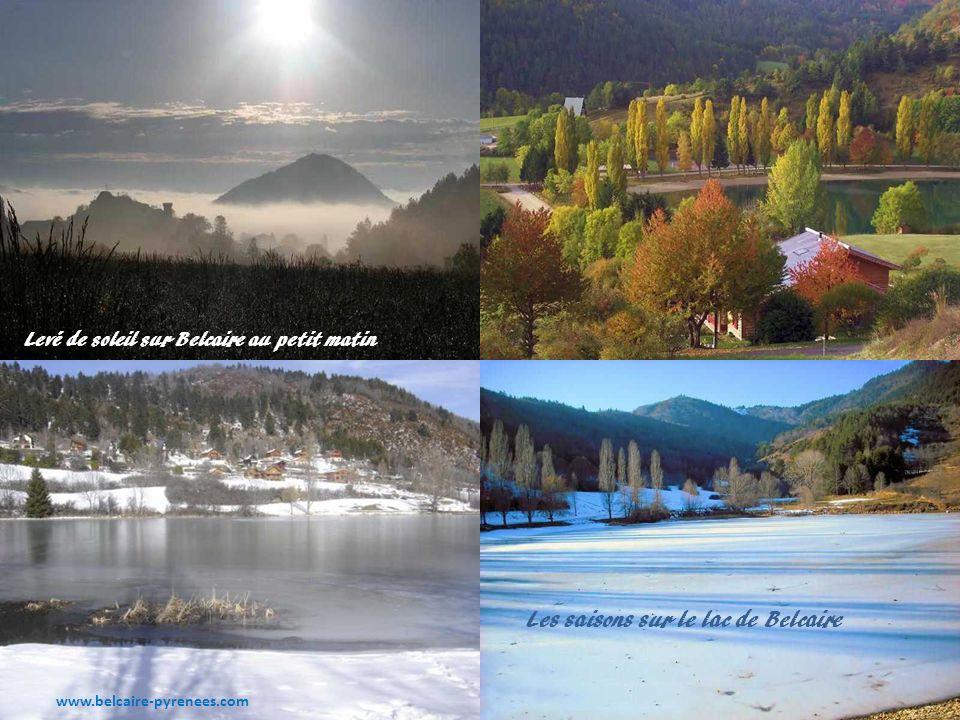www.belcaire-pyrenees.com Le Pays de Sault