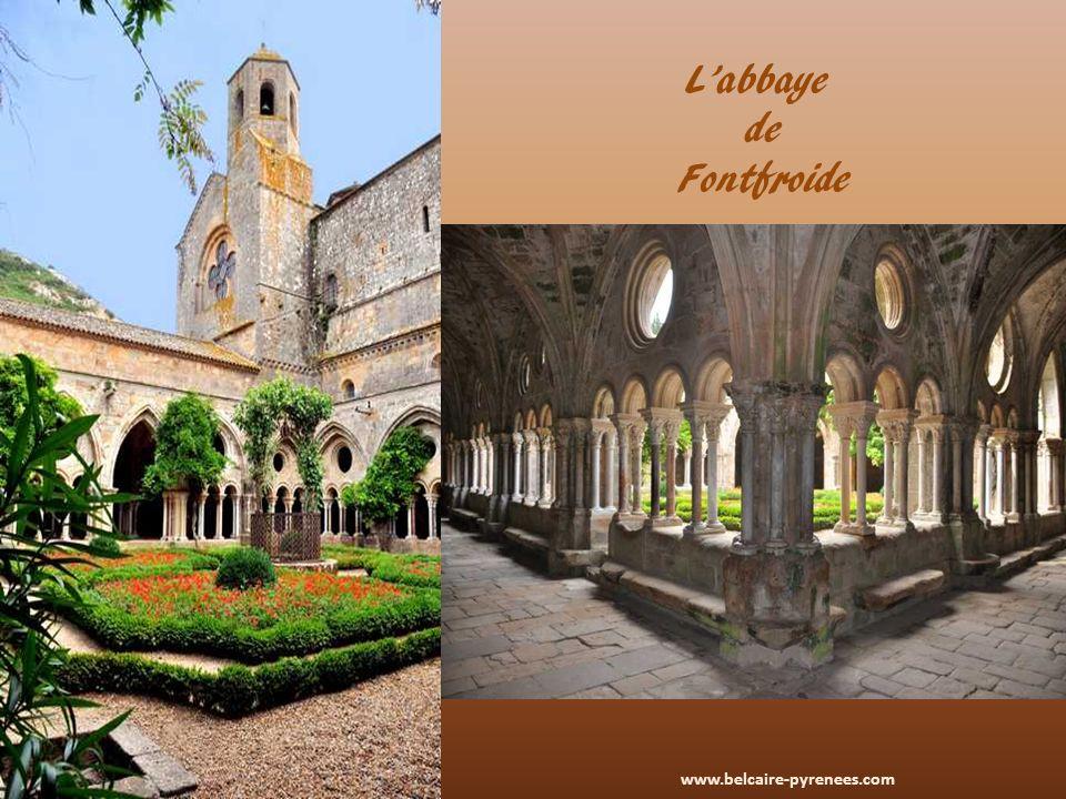 www.belcaire-pyrenees.com La citadelle de Carcassonne La porte de lAude