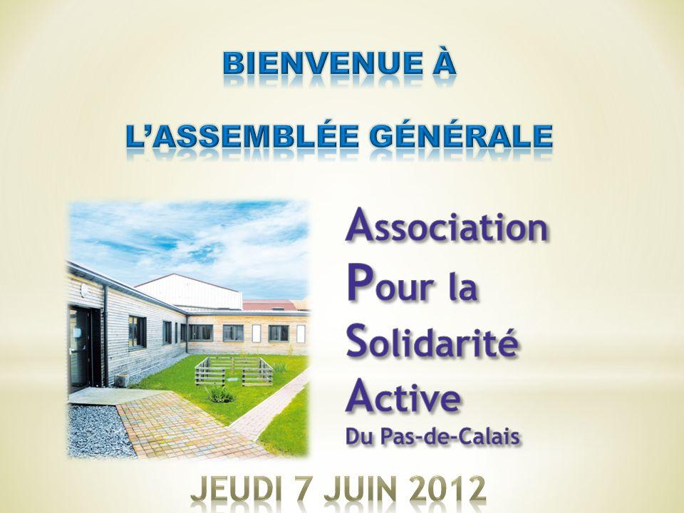 Cinquième résolution LAssemblée Générale approuve la proposition du Conseil dAdministration et décide, conformément à la législation en vigueur, daffecter en report à nouveau le résultat de lexercice 2011 qui se solde par un excédent de 66 576 euros.