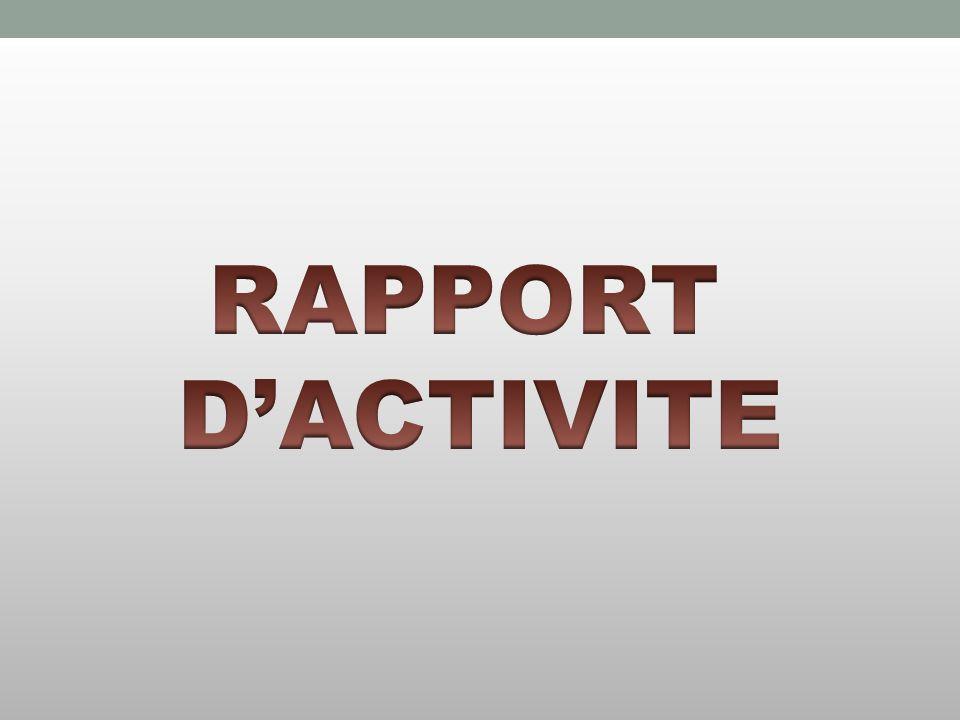 Huitième résolution Élection des administrateurs Sont réélus : René BARRAS Claudette GROSSE Adonis ROGER Robert VASSEUR Est élu : Jean-Pierre CARLIER coopté en cours dannée 2011