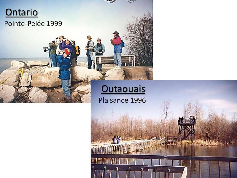 25 ans dexcursions 25 ans dexcursions pour découvrir des sites dobservation hors région