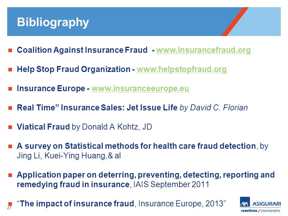 Pour personnaliser le pied de page « Lieu - date »: Affichage / En-tête et pied de page Personnaliser la zone date et pieds de page, Cliquer sur appliquer partout Encombrement maximum du logotype depuis le bord inférieur droit de la page (logo placé à 2/3X du bord; X = logotype) Bibliography Coalition Against Insurance Fraud - www.insurancefraud.orgwww.insurancefraud.org Help Stop Fraud Organization - www.helpstopfraud.orgwww.helpstopfraud.org Insurance Europe - www.insuranceeurope.euwww.insuranceeurope.eu Real Time Insurance Sales: Jet Issue Life by David C.