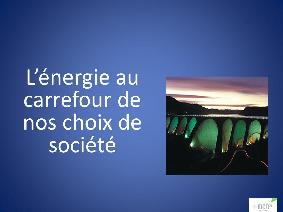 Au service de lintérêt public… –1963 - 1995 : réalisations dHydro-Québec réalisation du complexe Baie James projets éoliens, en économie dénergie et en efficacité énergétique étude des nouvelles filières énergétiques (hydrogène, stockage dénergie,…) …