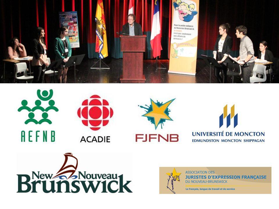 Tournoi provincial de débats