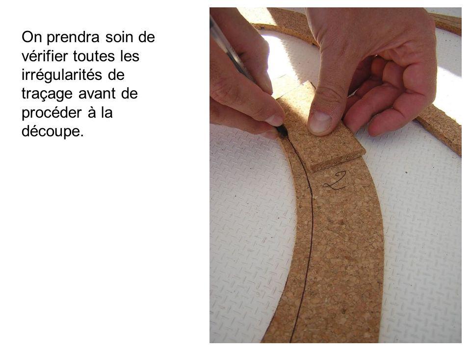 Après avoir ajouter cette plaque, un serrage de lensemble à laide dadhésif, en partant de la dernière plaque posée vers la première.