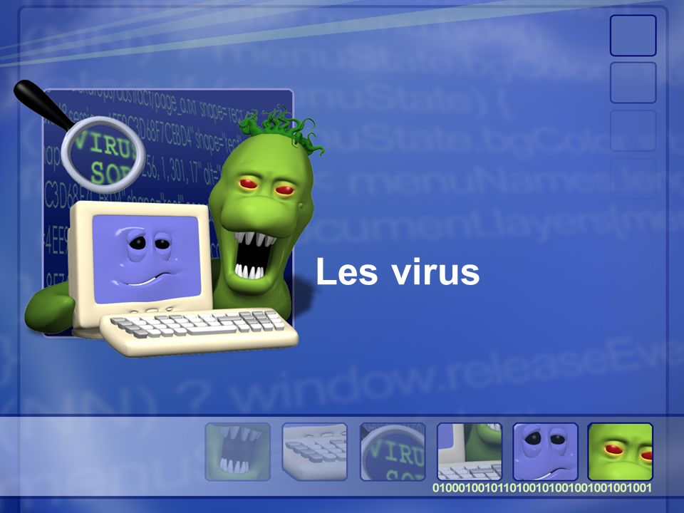 Les logiciels gratuits Spybot Search & destroy Ad-Aware Bazooka A 2 Trend-Micro PC-cillin Symantec SecurityCheck McAfee Virus Scan Online
