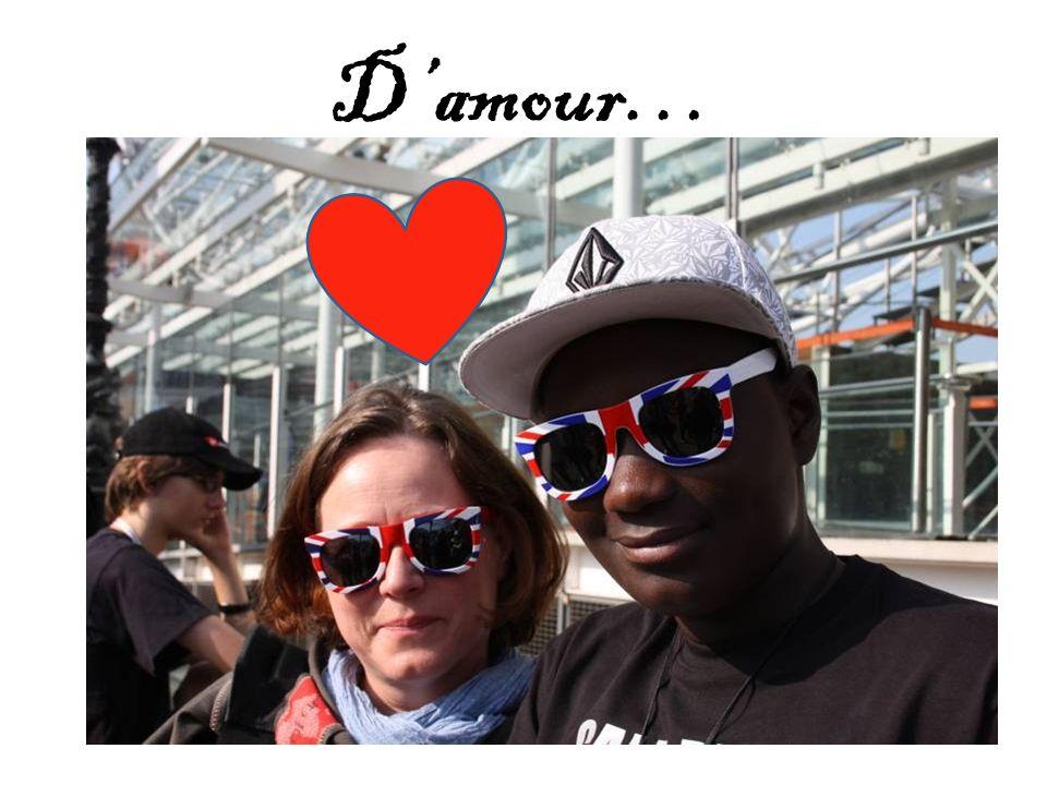 Damour…