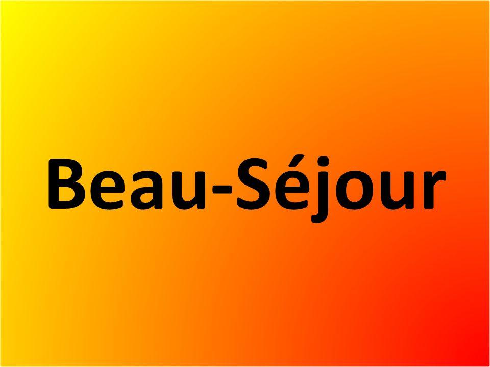 Beau-Séjour