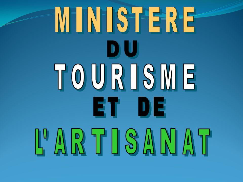 Dr. APHING-KOUASSI Directeur des Activités Touristiques Ministère du Tourisme et de lArtisanat