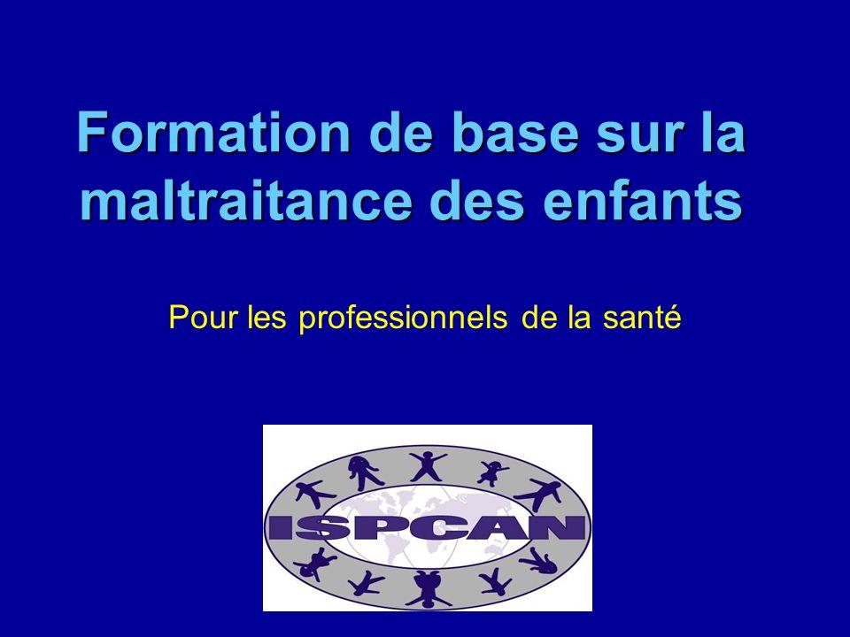 Etabli par léquipe chargée du développement des programmes médicaux de lISPCAN Membres : Dr.