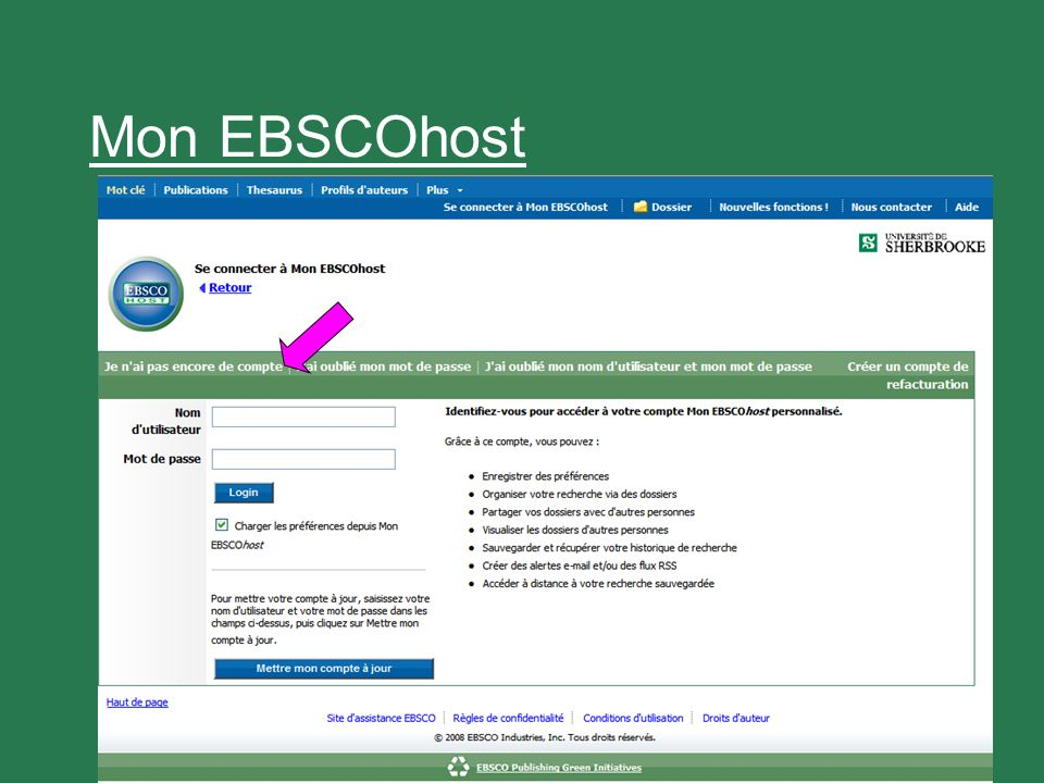 21 Mon EBSCOhost