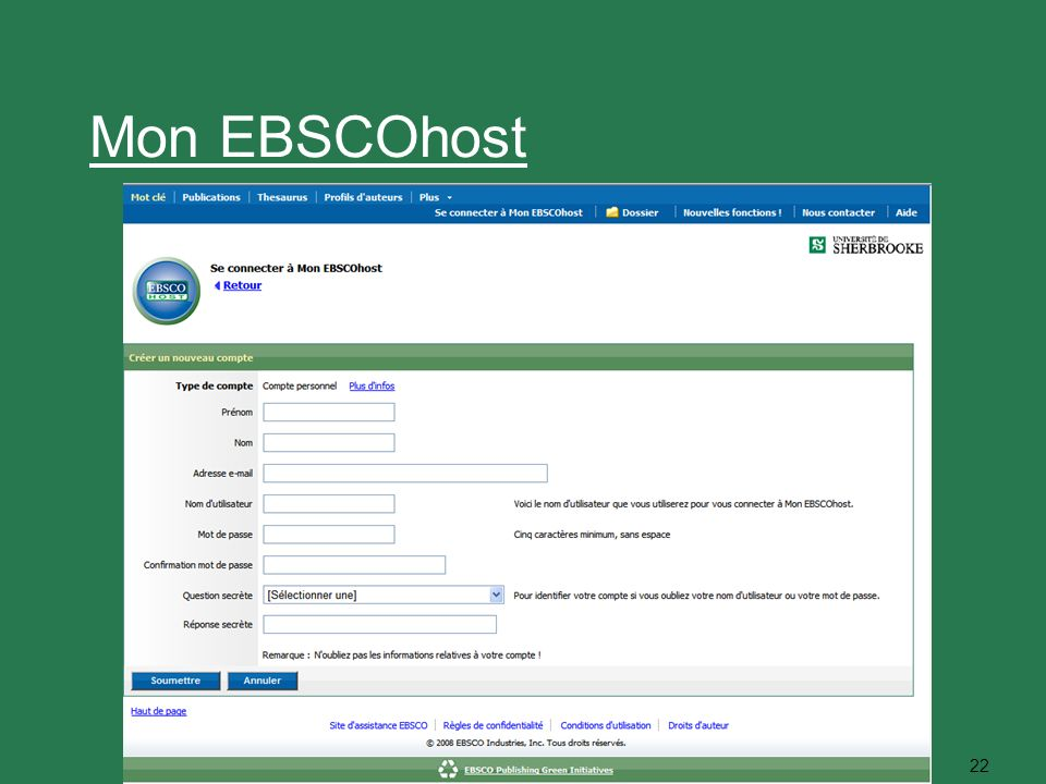 22 Mon EBSCOhost