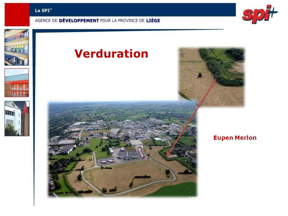 Verduration Eupen Merlon