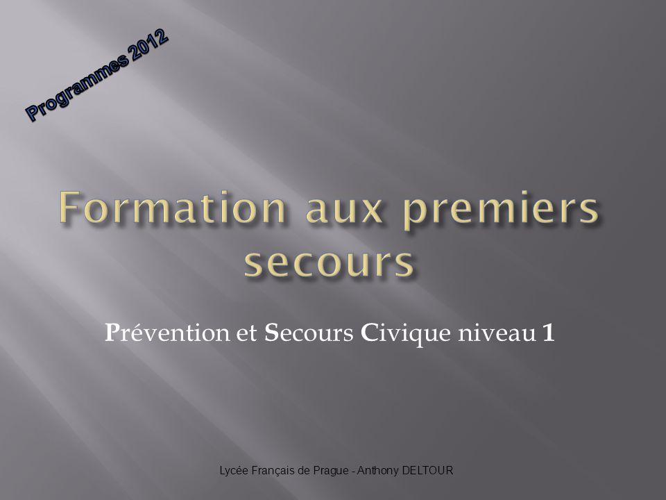 La victime, le sauveteur, ou les autres personnes doivent être protégés du danger.
