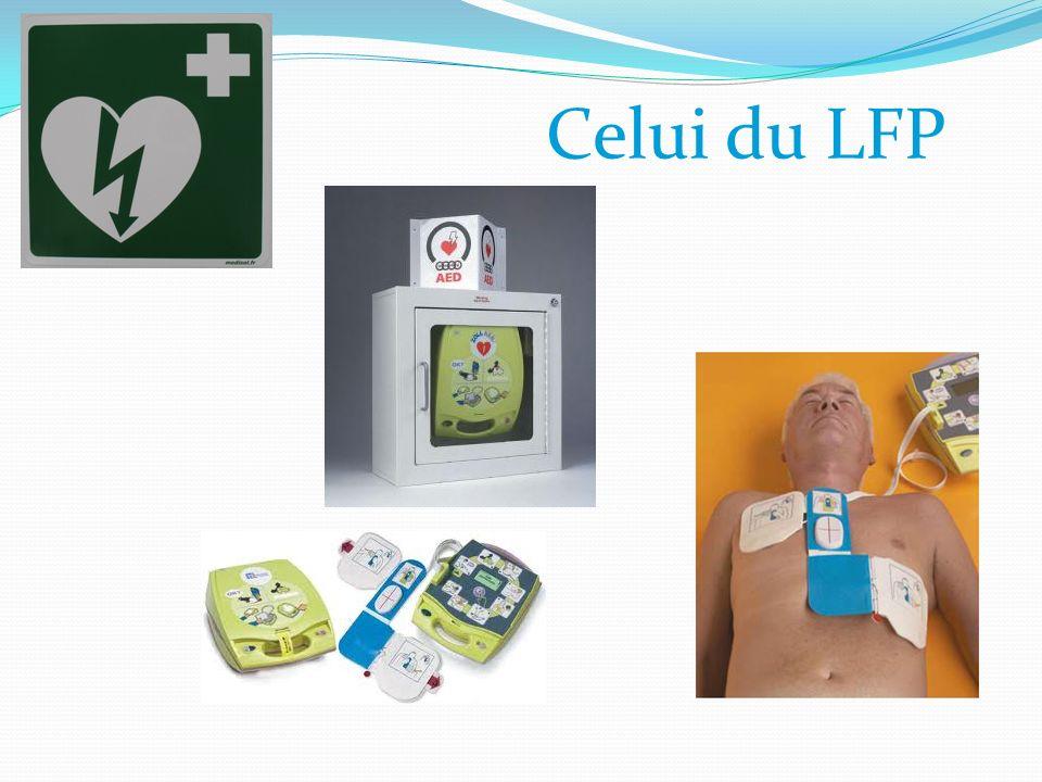 À vous ! Dès lors quun tiers arrive sur les lieux avec un défibrillateur automatisé externe (DAE), la RCP doit être poursuivie durant son installation