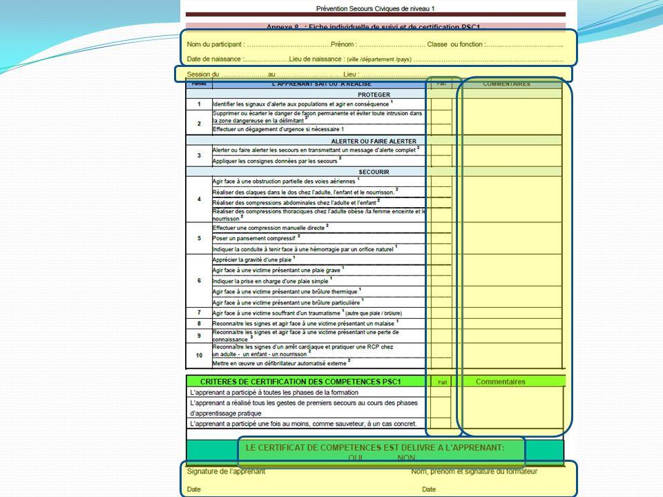 Exemple de RCP / DAE en vidéo…