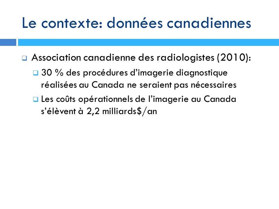Le contexte: le CHU de Québec Comité des grands générateurs de coûts (CGGC): sous- comité du Comité de direction créé en 2008 Mandat: identifier les grands générateurs de coûts et développer des stratégies pour engendrer des économies et réduire laugmentation des dépenses.
