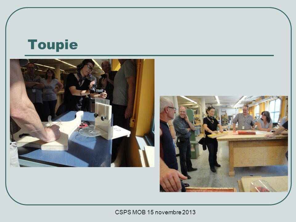 CSPS MOB 15 novembre 2013 Toupie